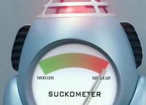 suckometer